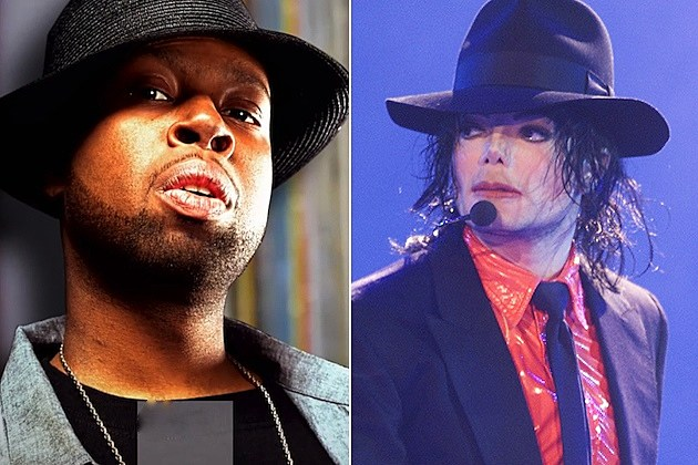 J Dilla Michael Jackson