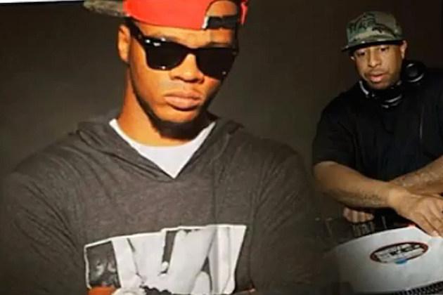 Papoose DJ Premier