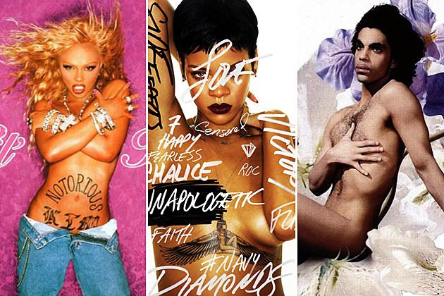 Lil Kim Rihanna Prince