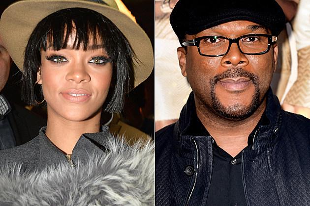 Rihanna Tyler Perry