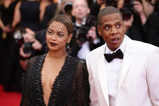 Beyonce And Jay Z Renew Their Wedding Vows In France