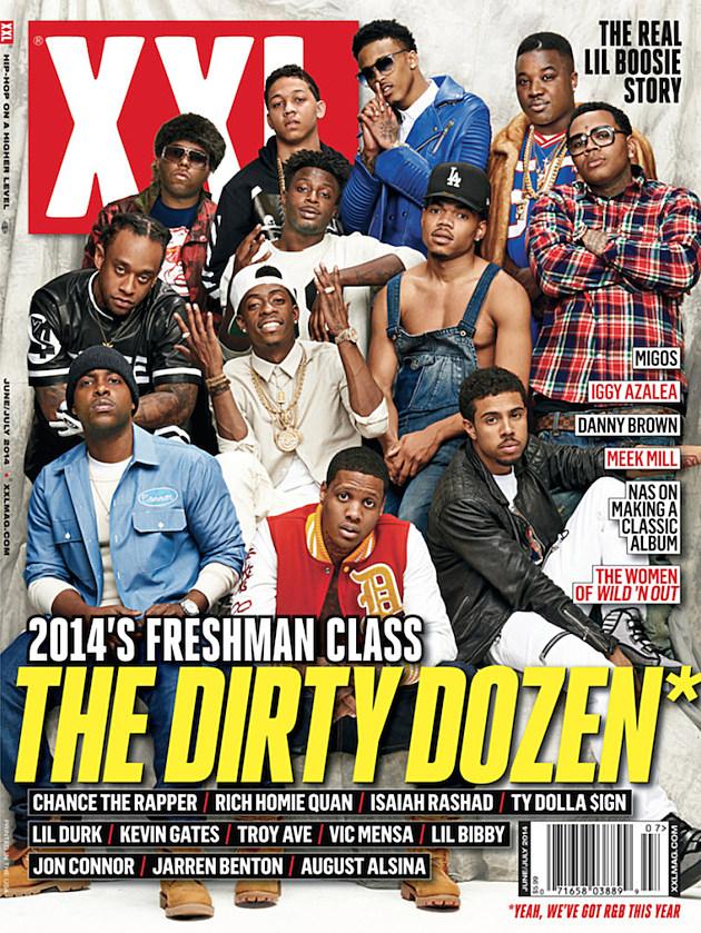 2014 Freshman Class