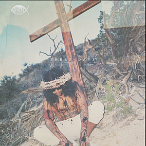 Ab-Soul- 'These Days' Cover