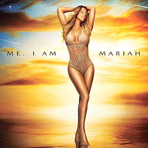 Mariah Carey I Am Mariah