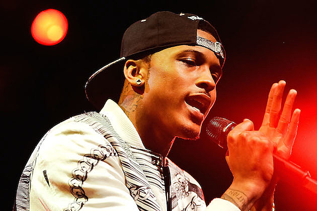 August Alsina Tickets | August Alsina Tour Dates | 2016