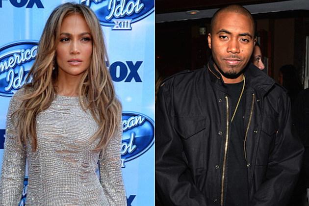 Jennifer Lopez Nas