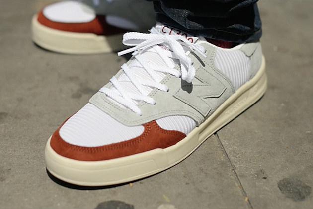 New Balance SneakersnStuff