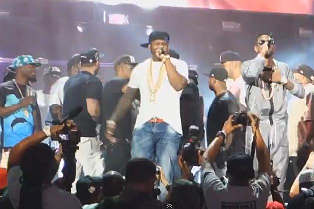 50 Cent / Fabolous
