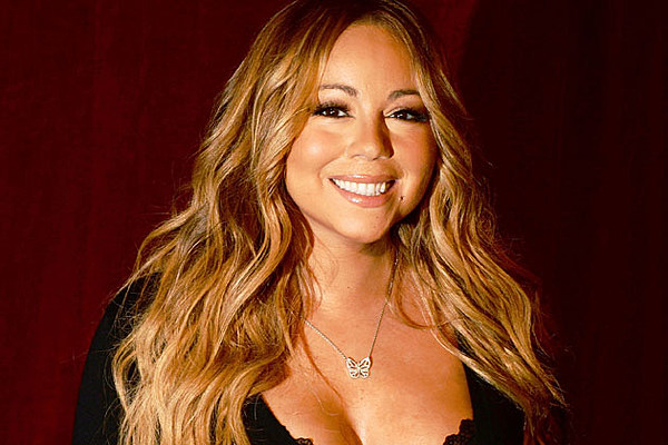 25 Facts You Probably ... Mariah Carey Album Hero