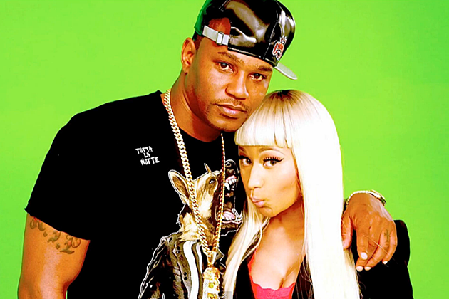 Cam'ron - Nicki Minaj