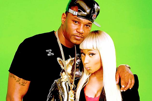 Cam'ron - Nicki Minaj