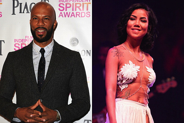 Common Jhene Aiko
