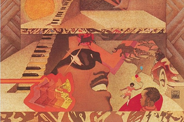 40 Years Ago Stevie Wonder Releases Fulfillingness