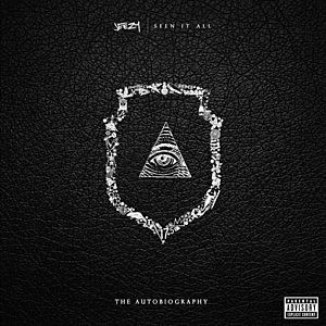 Jeezy Seen It All Album