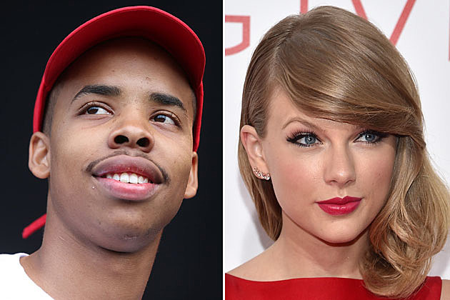Earl Sweatshit Taylor Swift