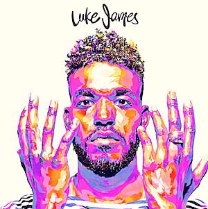 Luke James Album