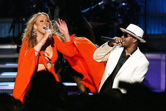 Mariah Carey / Jermaine Dupri