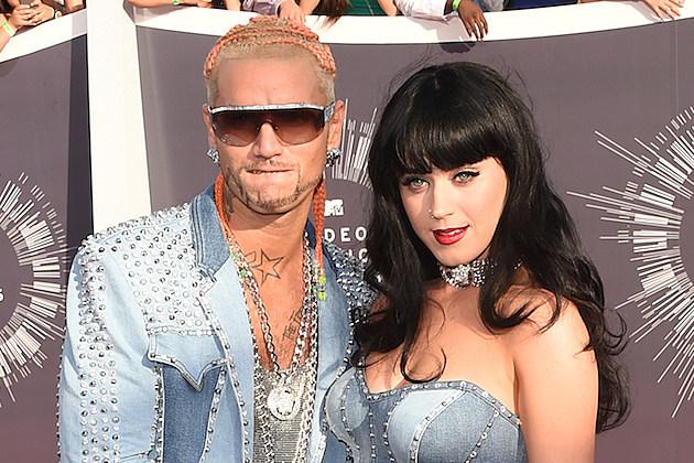 Riff Raff Katy Perry