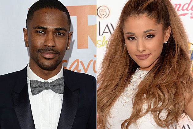 Who is ariana grande dating right now in 2015