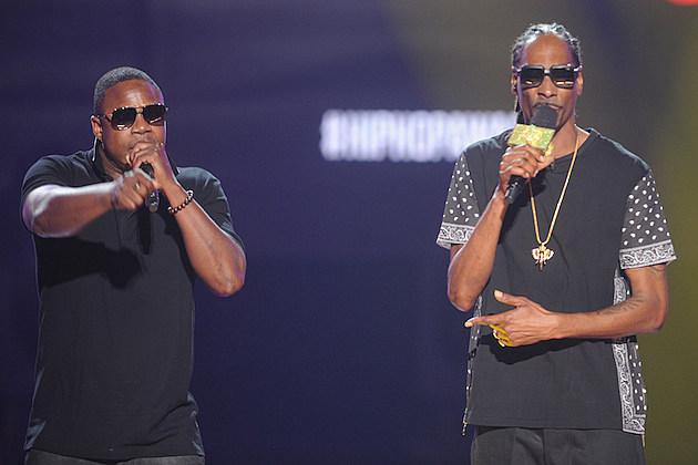 Doug E. Fresh Snoop Dogg