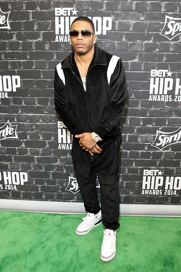 Bet Hip Hop Awards 2014 Red Carpet Best Amp Worst Dressed