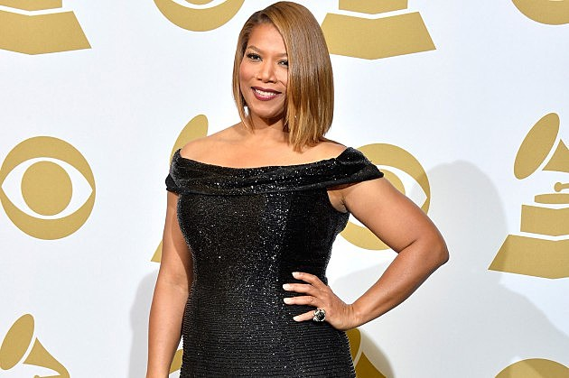 Queen Latifah Pays Laid-Off Talk Show Staff With Her Own Money