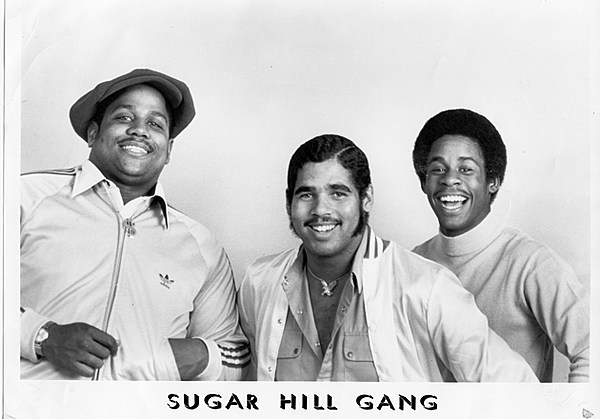 35 Years Ago The Sugarhill Gang Releases Rapper S Delight