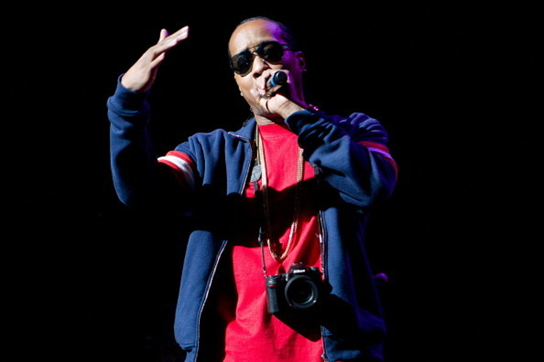 T.I. Wants to Know—'When Was America Ever Great for Black People?' news
