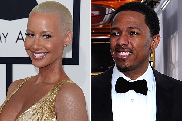 who is amber rose currently dating