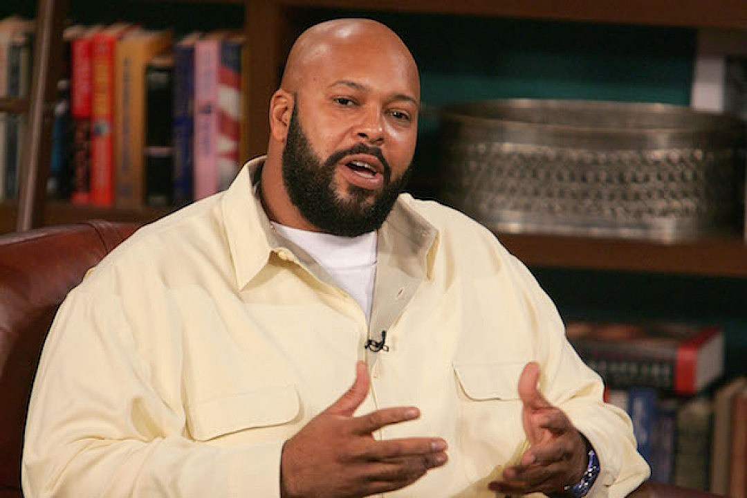 Suge Knight Pleads Not Guilty to Murder Charges, Hospitalized