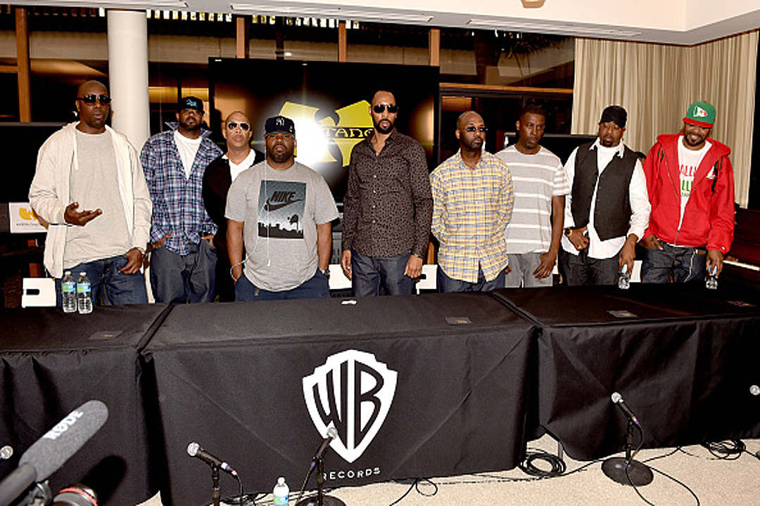 Wu Tang Affilate Suing TMZ for Misidentifying Him in Penis Story news