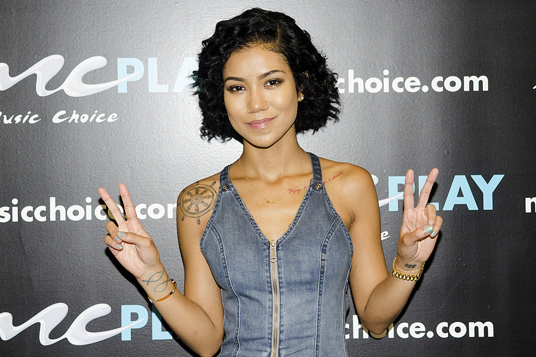 Jhene Aiko to divorce