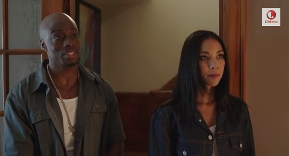 Watch Aaliyahs Parents React To Her Marriage To R Kelly In