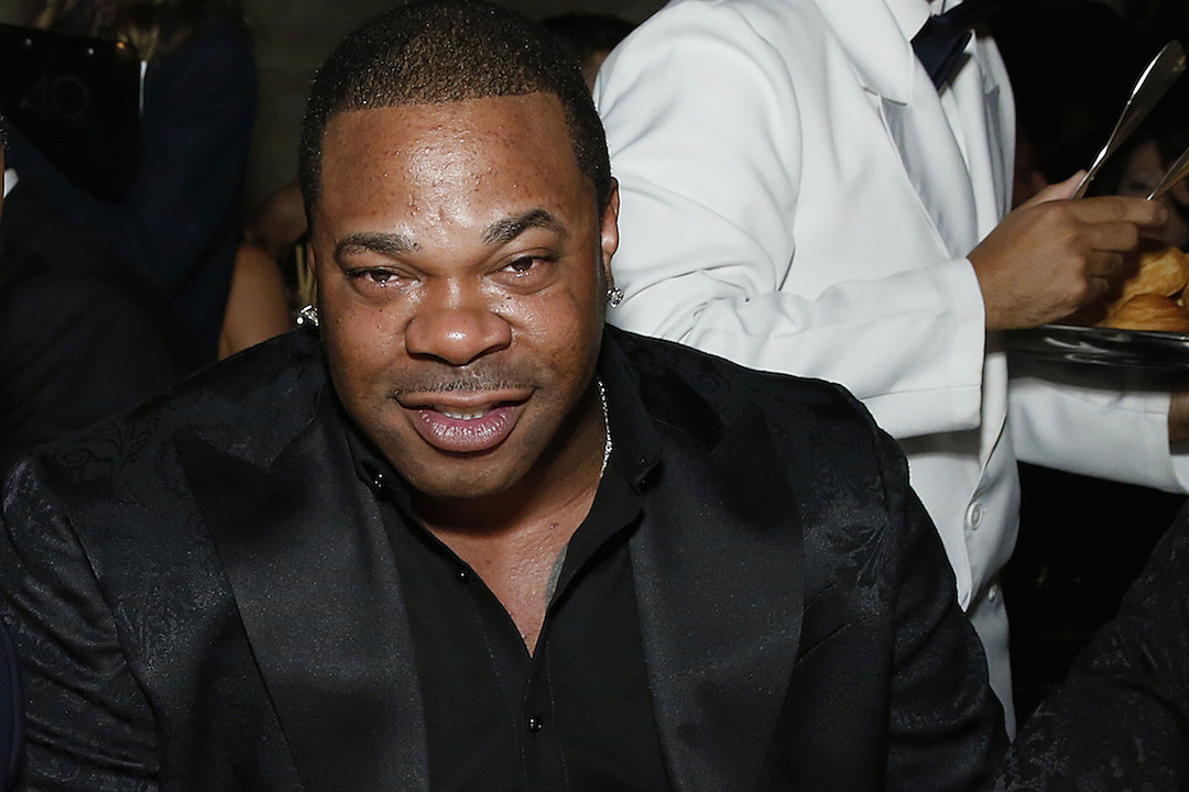 Busta Rhymes Pens Thank You Letter to the Music Industry