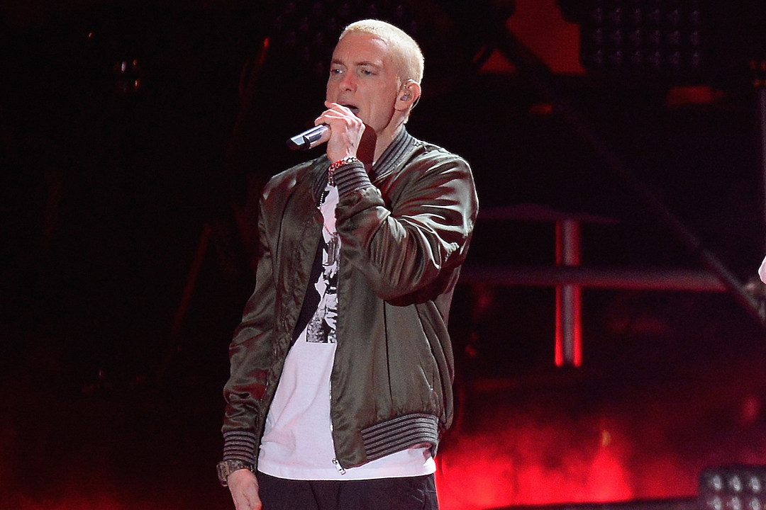 eminem revival - photo #29