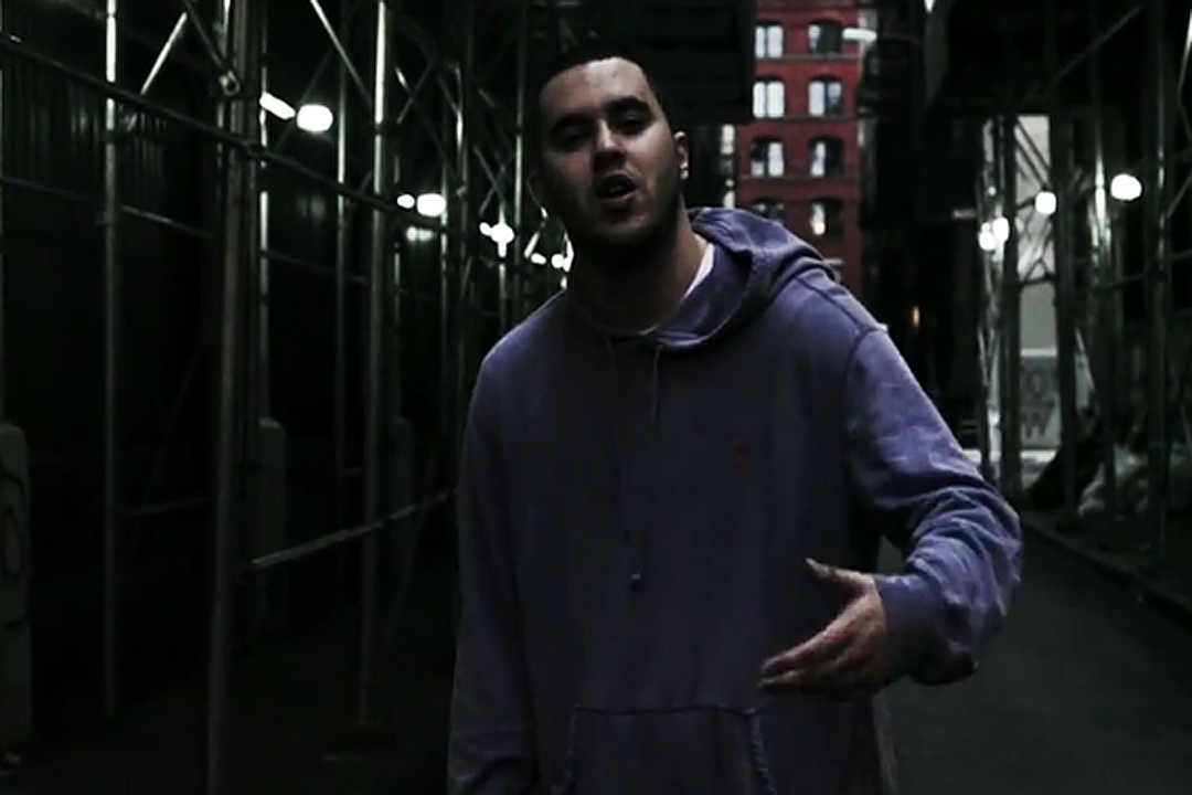 Your Old Droog Delivers an Ode to Hustling in 'Get the Paper'