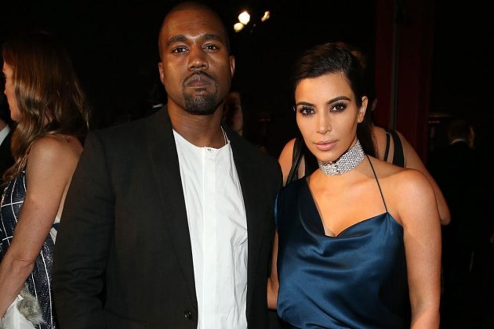 Did Kanye West Cancel the Kardashian\'s Annual Christmas Card?