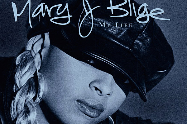 Agree, Mary j blige hips with