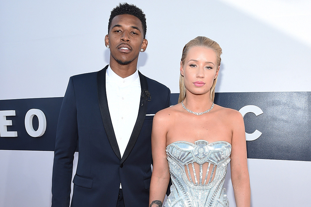 Nick Young Threatens ESPN Reporter for Dissing Iggy Azalea