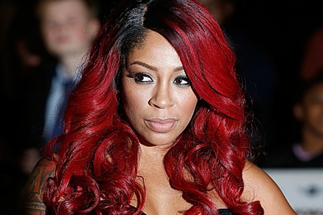 K Michelle K. Michelle Gives an A...