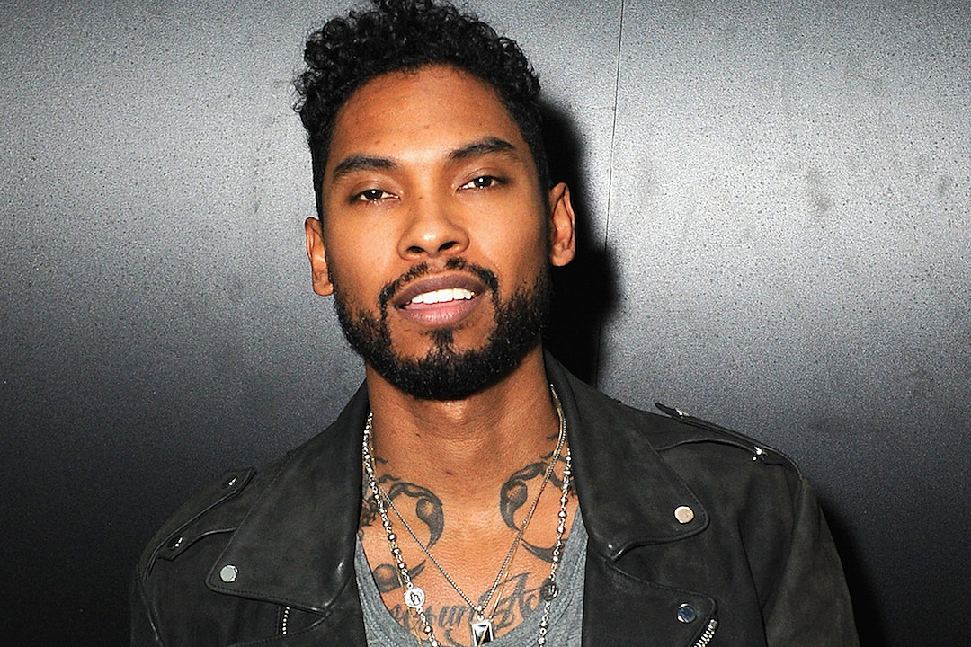 Miguel Releases 'WILDHEART' Track List, Reveals Kurupt and Lenny Kravitz Collaborations