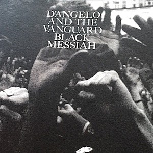 D'Angelo Black Messiah