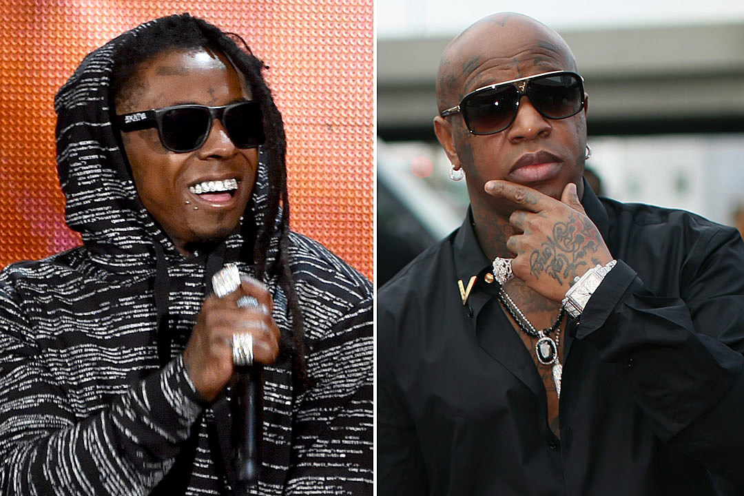 Lil Wayne and Birdman End Year-Long Beef, Perform Together in Miami