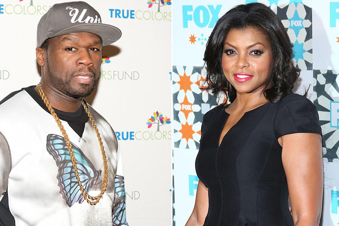 50 Cent and Taraji P. Henson Battle Over 'Empire' Criticism [VIDEO]