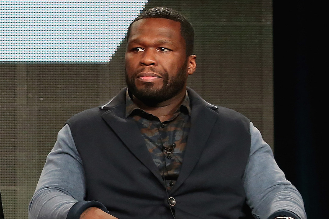 50 Cent to be Guest Editor at New York Daily News Next Week