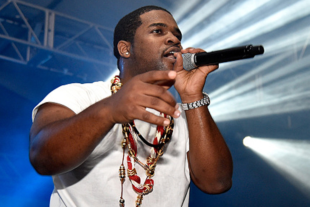 A$AP Ferg Honors A$AP Yams at Maryland Concert [VIDEO]