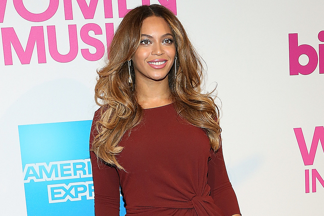 Is Beyonce Pregnant With Second Child? [PHOTO]