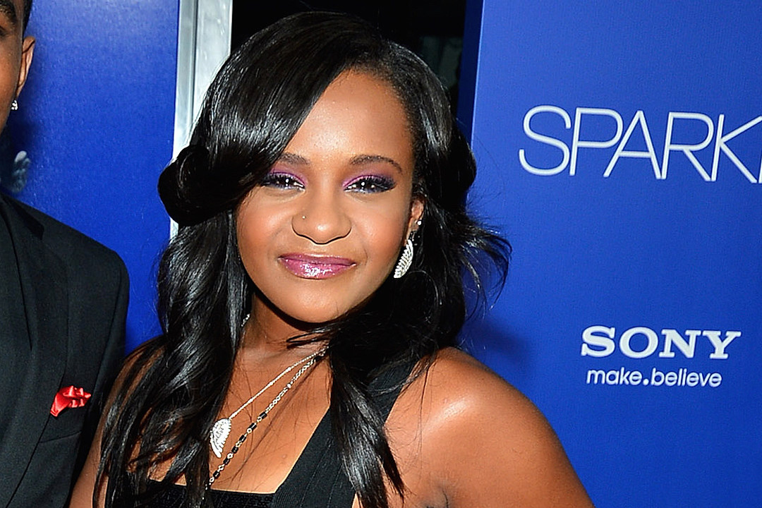 Bobbi Kristina Brown's Condition Worsens, Moved to Hospice Care