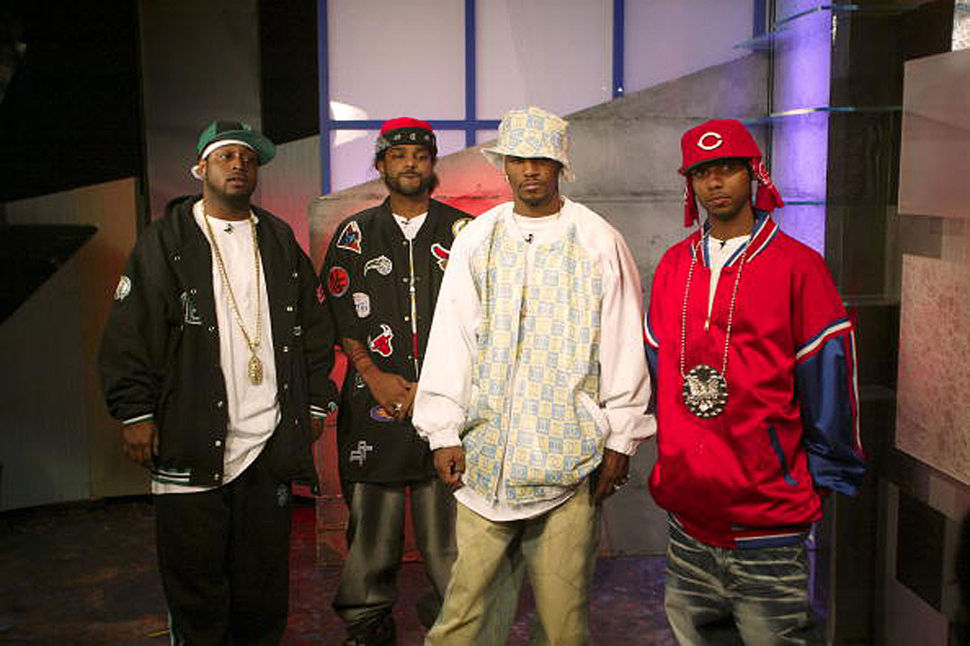 The Diplomats Debut 'Have My Money' Video
