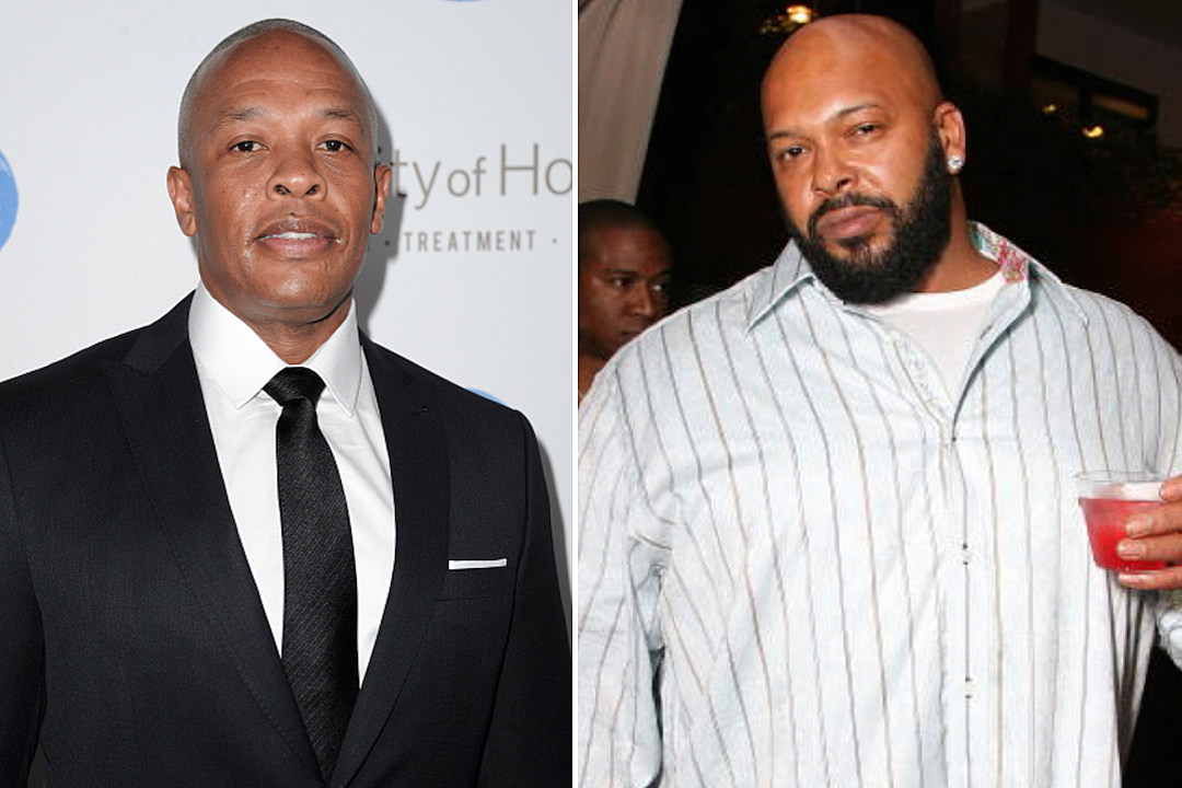 Dr. Dre Denies Requesting 'Peace Summit' with Suge Knight